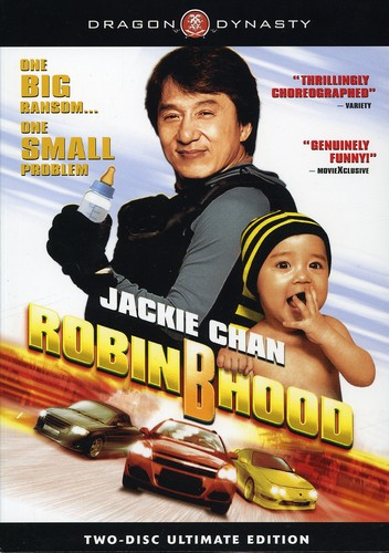 Robin-B-Hood (Family Packaging)