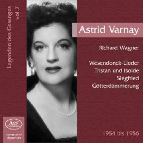 Legends of Song Astrid Varnay 7