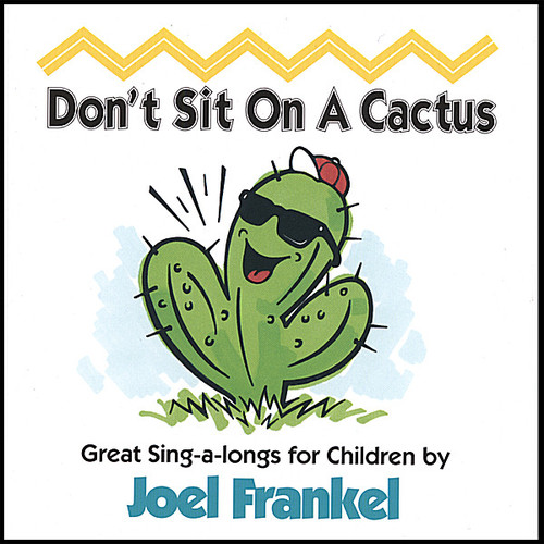 Don't Sit on a Cactus