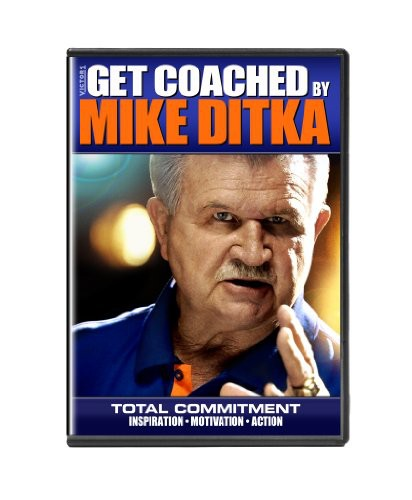 By Mike Ditka