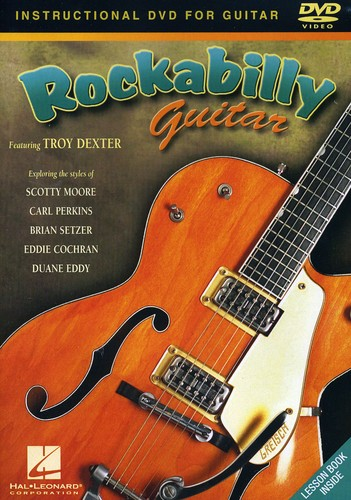 Rockabilly Guitar