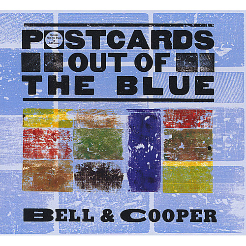Postcards Out of the Blue