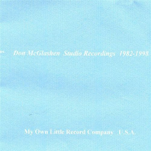 Studio Recordings 1982-1998