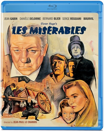 Les Miserables (1958)