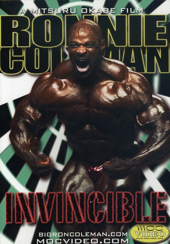 Invicible Bodybuilding
