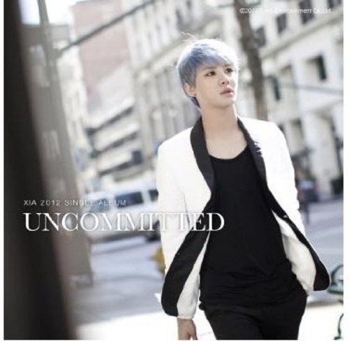 Uncommitted [Import]