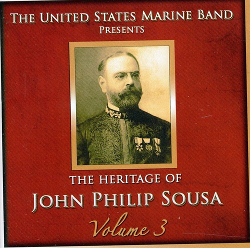 Heritage of John Philip Sousa 3