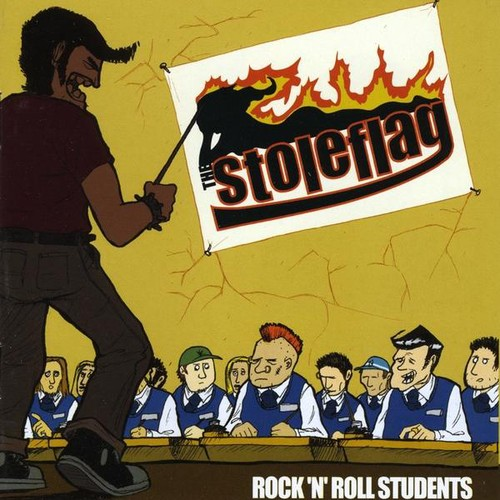 Rock'n'roll Students