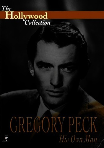 Hollywood Collection: Peck, Gregory - His Own Man