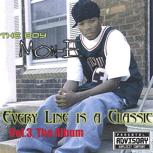 Every Line Is a Classic: Tha Album 3