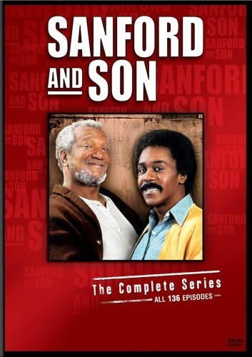 Sanford and Son: The Complete Series