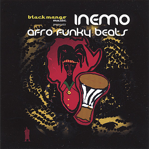 Afro Funky Beats