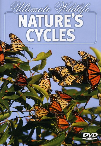 Ultimate Wildlife: Nature's Cycles