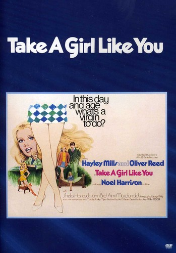 Take a Girl Like You