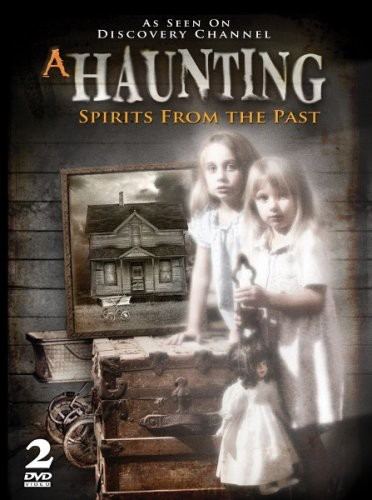 Haunting: Spirits from the Past