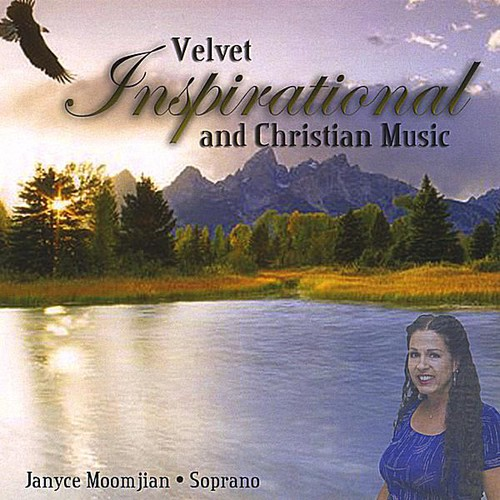 Velvet Inspirational and Christian Music