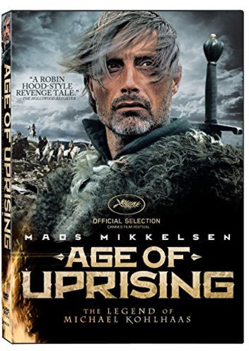 Age of Uprising: Legend of Michael Kohlhaas