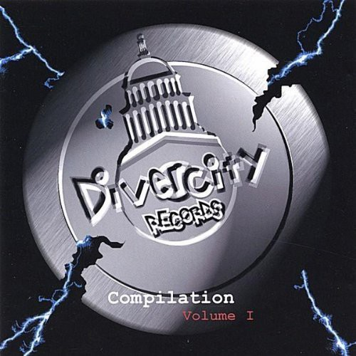 2-Divercity Records Compilation 1