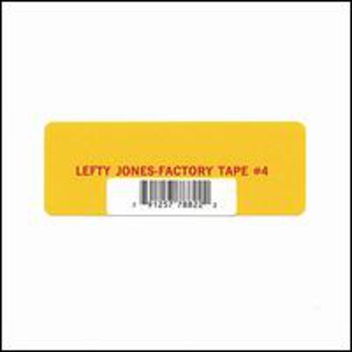 Factory Tape 4