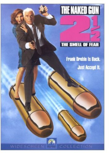 Naked Gun 2 & 1/ 2: The Smell of Fear