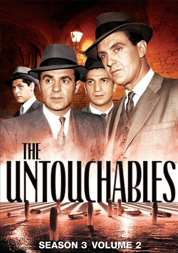 Untouchables: Season Three V.2