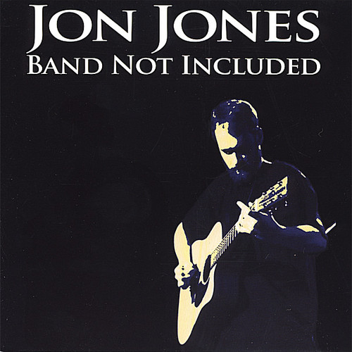 Jon Jones Band Not Included