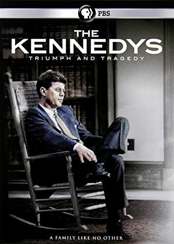 Kennedys: Triumph & Tragedy