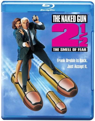 Naked Gun 2 1/ 2: The Smell of Fear