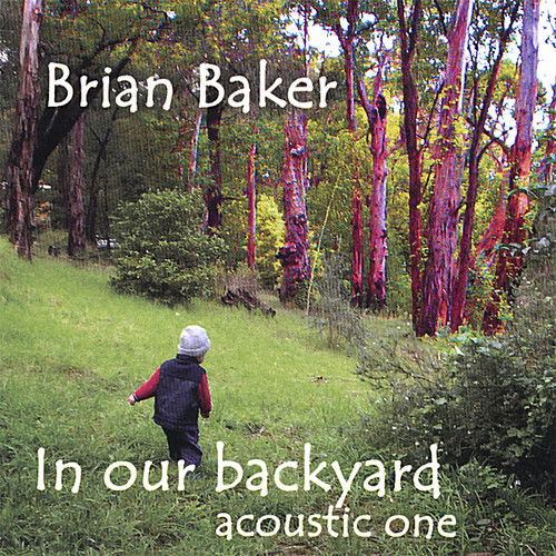 In Our Backyard-Acoustic One