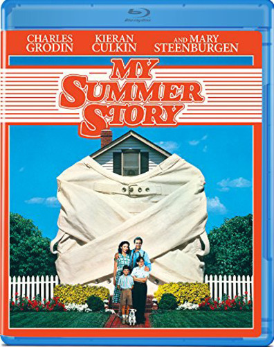 My Summer Story