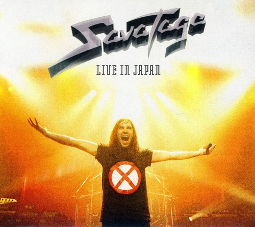 Live in Japan [Import]