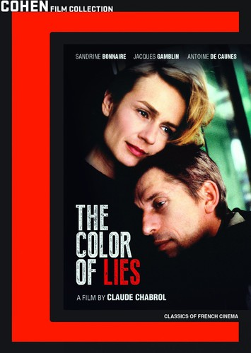 Color of Lies
