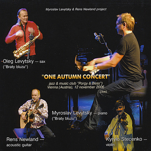 One Autumn Concert