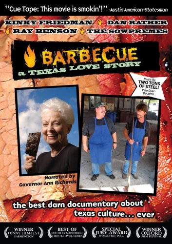 Barbecue: Texas Love Story