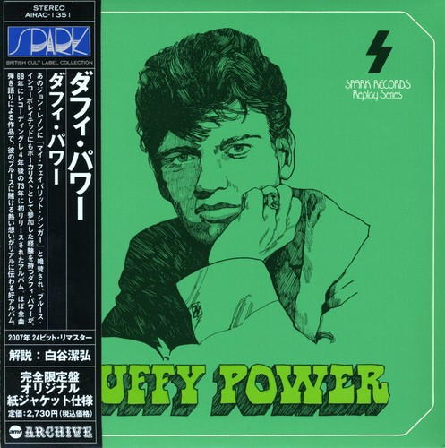 Duffy Power [Import]