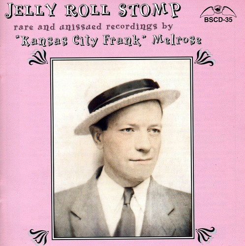 Jelly Roll Stomp