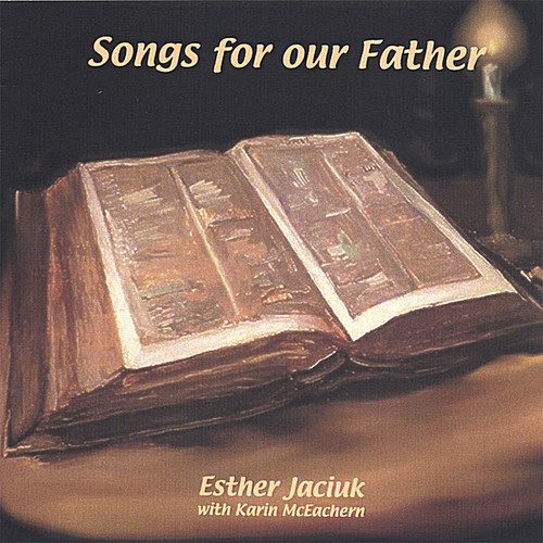 Songs for Our Father