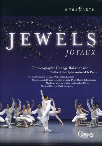 Jewels ( Joyaux )
