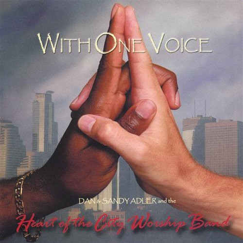 Heart of the City Worship Band : With One Voice