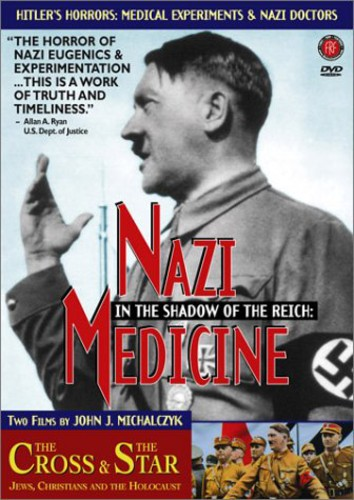 Nazi Medicine & Cross & Star