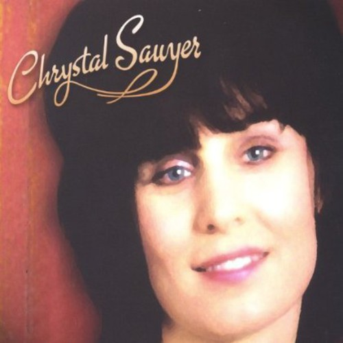 Chrystal Sawyer