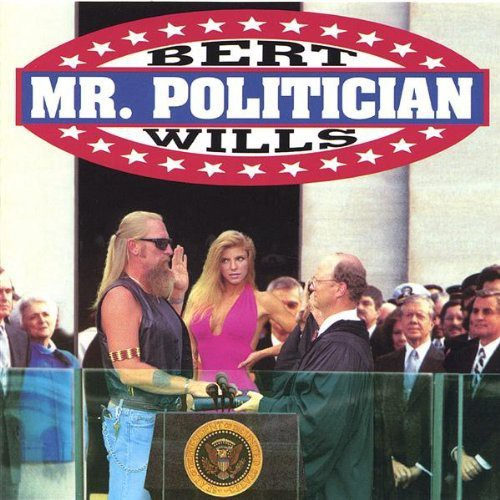 Mr. Politician