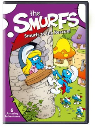 Smurfs: Smurf to the Rescue
