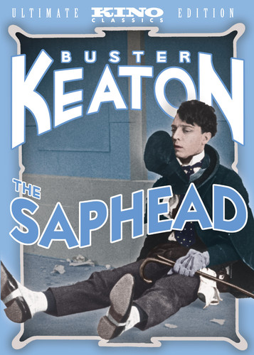 Saphead: Ultimate Edition