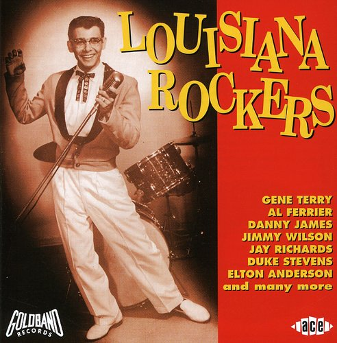 Louisiana Rockers /  Various [Import]
