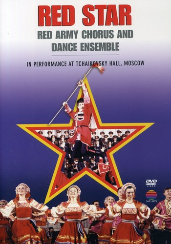 Red Star Red Army Chorus & Dance Ensemble