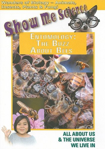 Entomology: Buzz About Bees