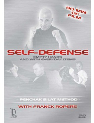 Self Defense: Empty Hands & with Every Day Items