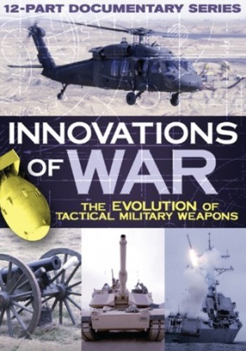 Innovations of War: Evolution of Tactical Military