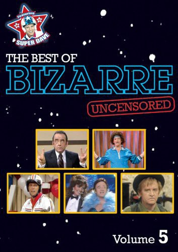 Bizarre: Best of Uncensored 5
